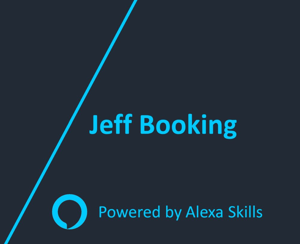 Jeff Booking